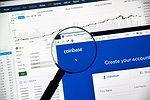 Coinbase lancia un fondo indicizzato