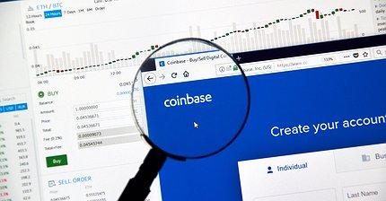Coinbase запускает криптовалютный индексный фонд