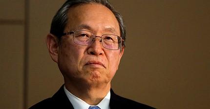 Toshiba informa de unas pérdidas de 8.400 millones de dólares