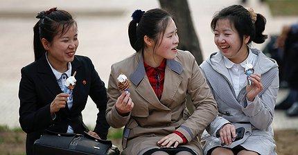 Санкции, которые не работают: Что запрещено Северной Корее