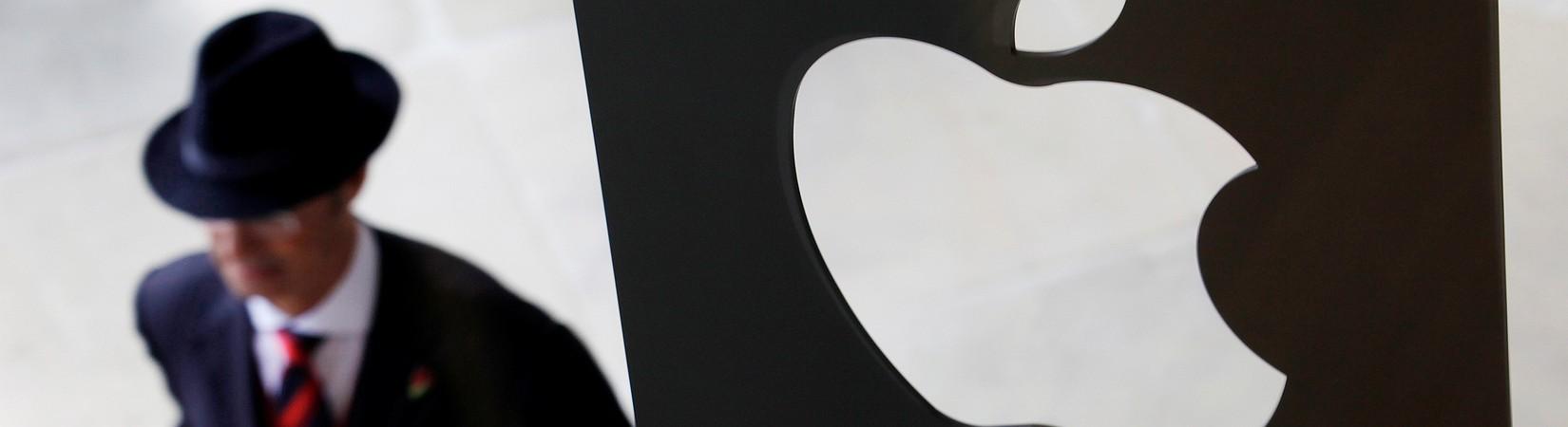 La publicación de los resultados trimestrales de Apple está prevista para hoy
