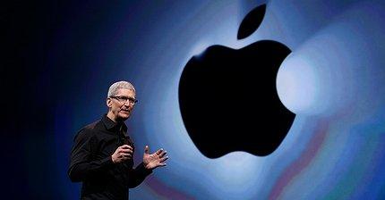7 акций, за которыми надо следить во время презентации Apple