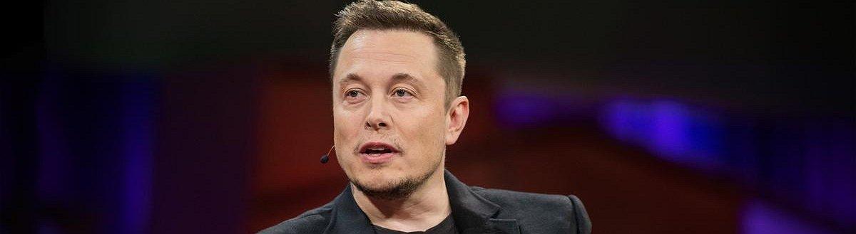 Elon Musk Denies Being Bitcoin Creator