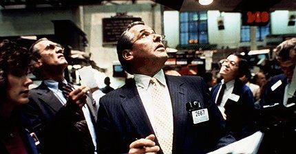 30 лет спустя: Каковы шансы, что «Черный понедельник» повторится