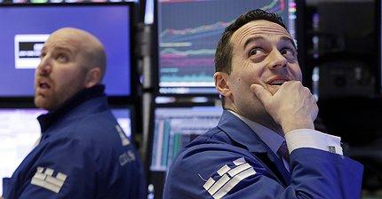 Паника на американских биржах перекинулась на мировые рынки