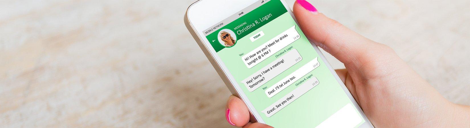 El traductor de Google llega a WhatsApp