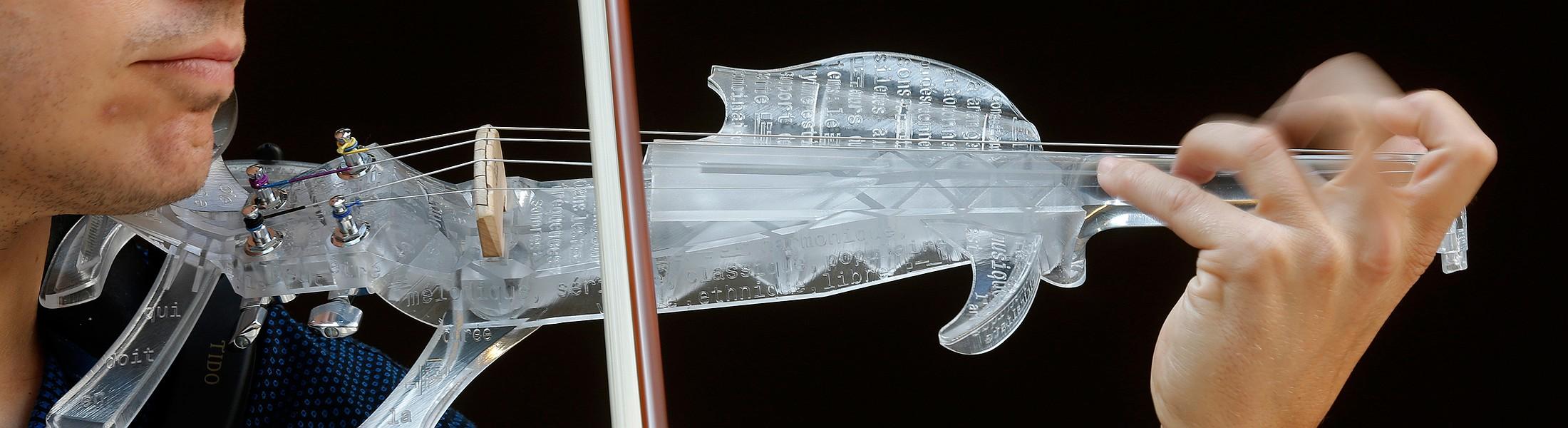 3D-печать как новая промышленная революция