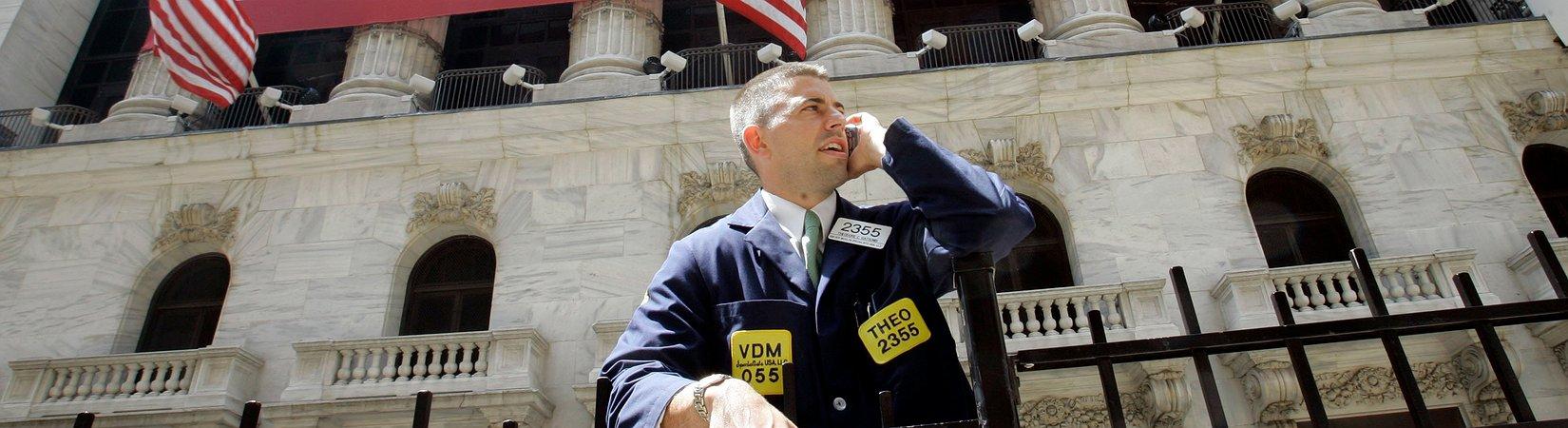Жизнь после кризиса: 10 лет американского рынка в графиках