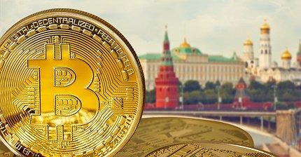 В Госдуму внесен законопроект о криптовалюте и смарт-контрактах