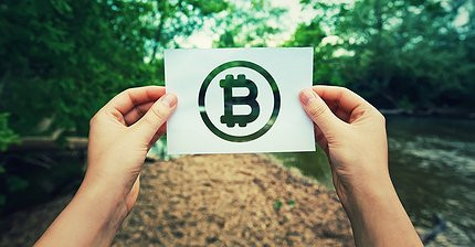 О чем говорится в White Paper биткоина