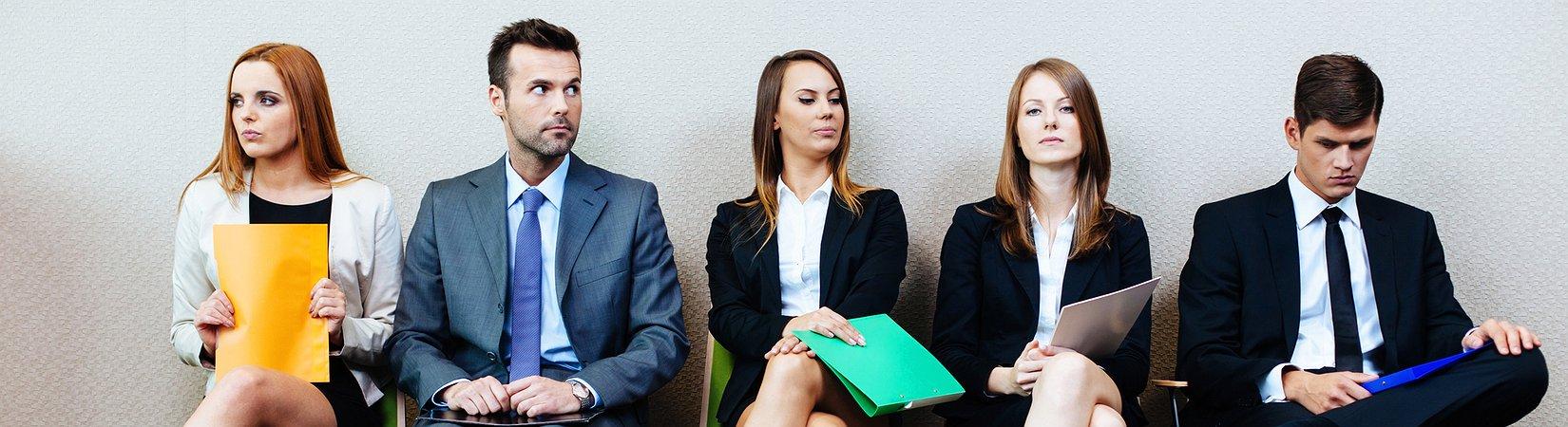 5 عبارات ستمنعك من الحصول على الوظيفة