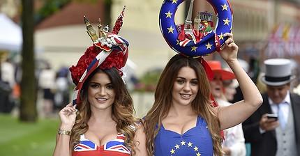 Cómo reaccionarán los mercados ante la decisión del Reino Unido