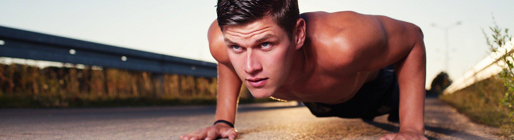 Los 10 rituales del hombre atractivo