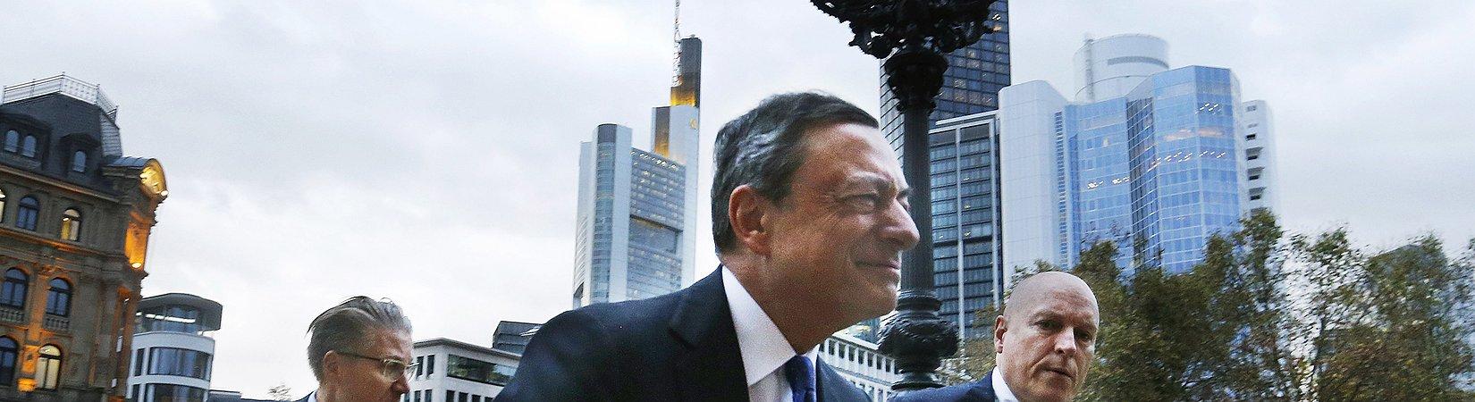 Il Forex crede nel rialzo dei tassi della Bce