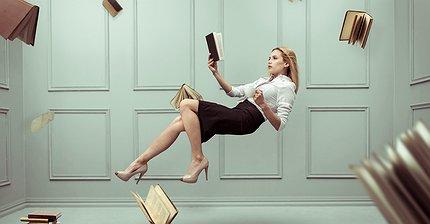 Выбор CEO: 13 лучших книг о бизнесе