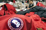 Canada Goose to debut in New York and Toronto