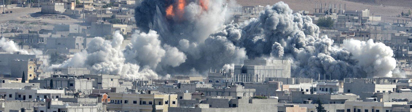Assad sicherte die Mitwirkung zu