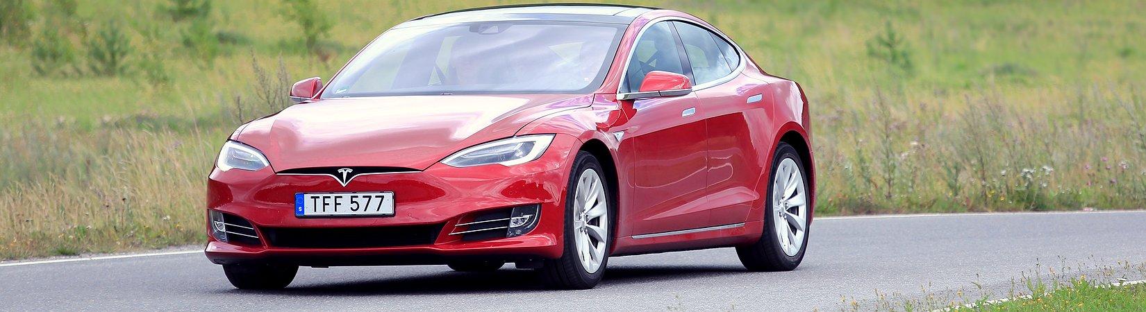 Vídeo: Tesla superou Porsche em corrida