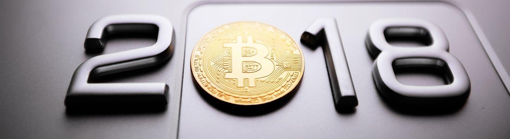 Bitcoin: o que esperar em 2018?