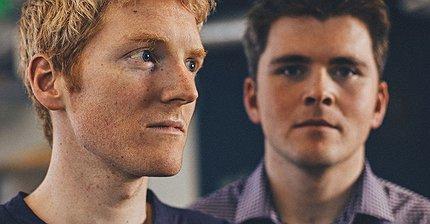 Как два брата превратили семь строк кода в стартап стоимостью $9,2 млрд