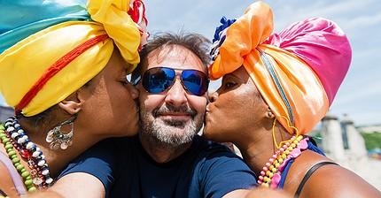 Куба и EC заключили историческое соглашение