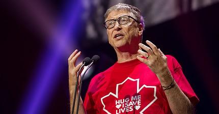 7 citas de Bill Gates que deberías leer ahora mismo