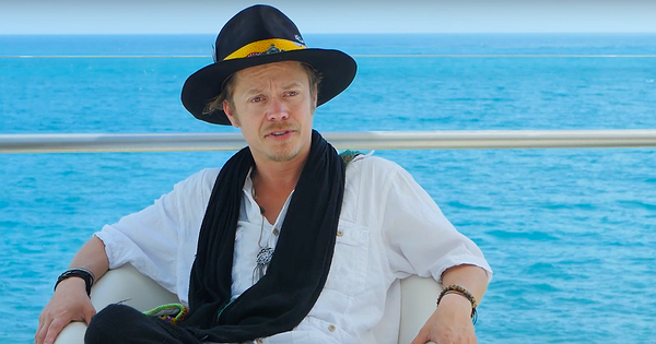 Brock Pierce – From Child Actor to Bitcoin Billionaire | Analytics | ihodl.com