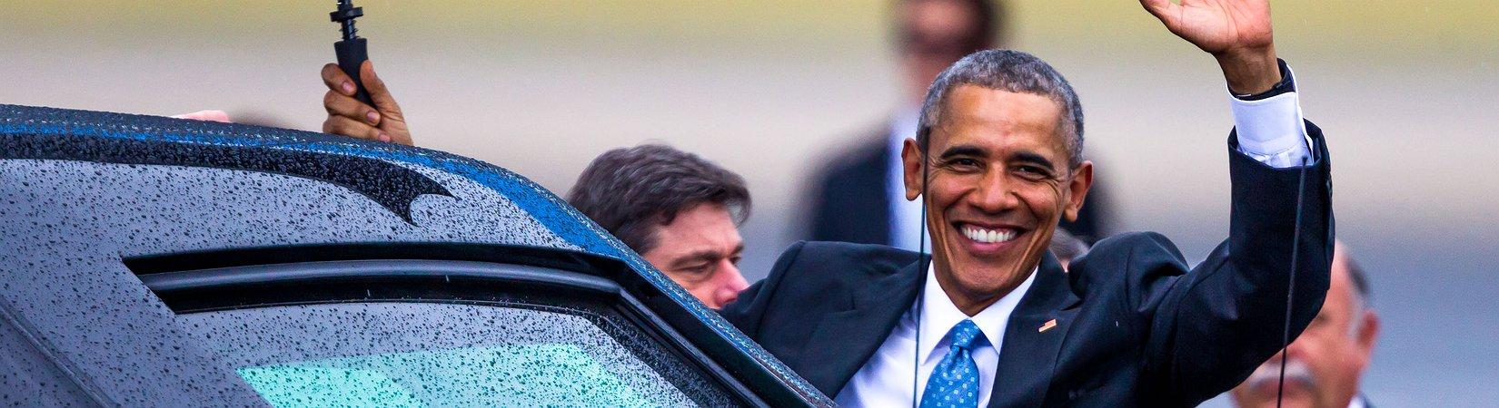 Der offizielle Obama Besuch in Kuba