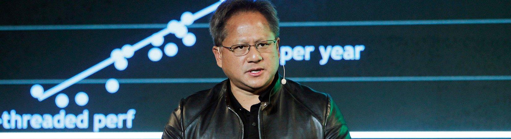 ما الذي على المستثمر أن يعرف حول أعمال Nvidia التجارية بالعملات المشفرة