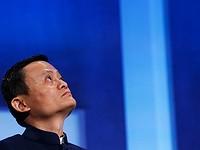 Como Jack Ma superou 7 grandes fracassos