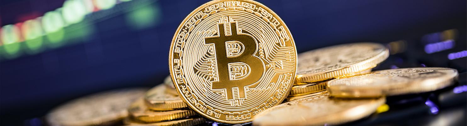 El bitcoin se aproxima a los 3.000 $