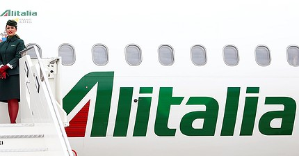 Alitalia sales process to begin within 15 days
