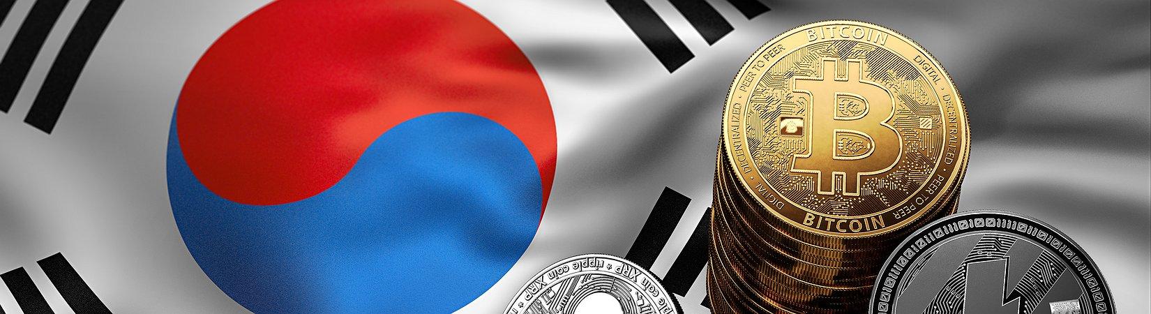 El mercado de las criptomonedas se desploma debido a la exclusión de los intercambios de Corea del Sur de Coinmarketcap