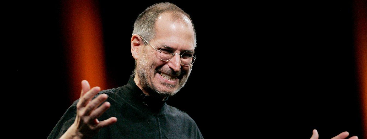 Как добиться успеха в карьере: Секрет Стива Джобса