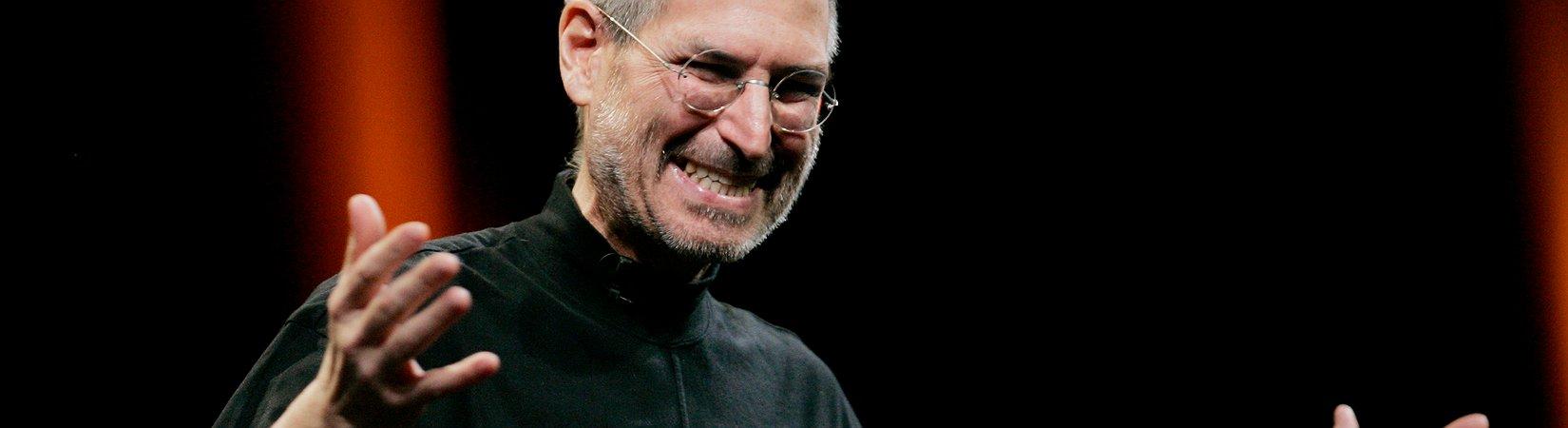 Cómo tener éxito en tu carrera: el secreto de Steve Jobs