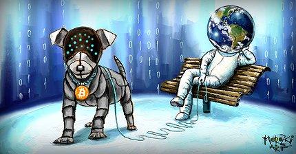 Обзор рынка криптовалют: Главные новости 12.02.2018