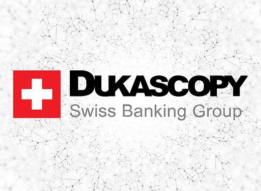 El banco online suizo Dukascopy lanza su propia criptomoneda