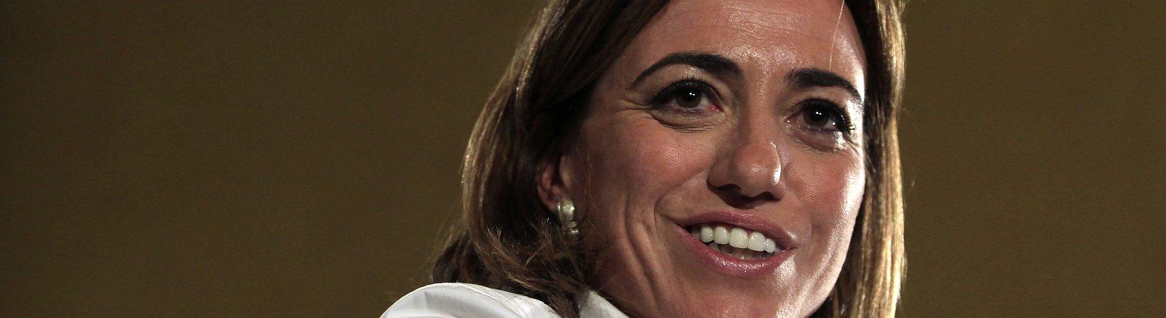 Fallece Carme Chacón a los 46 años
