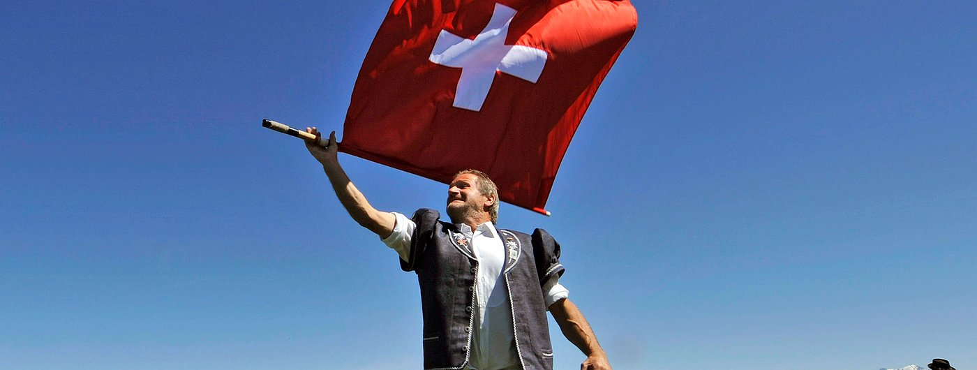 От банкинга до голосования: Как блокчейн проникает в жизнь Швейцарии