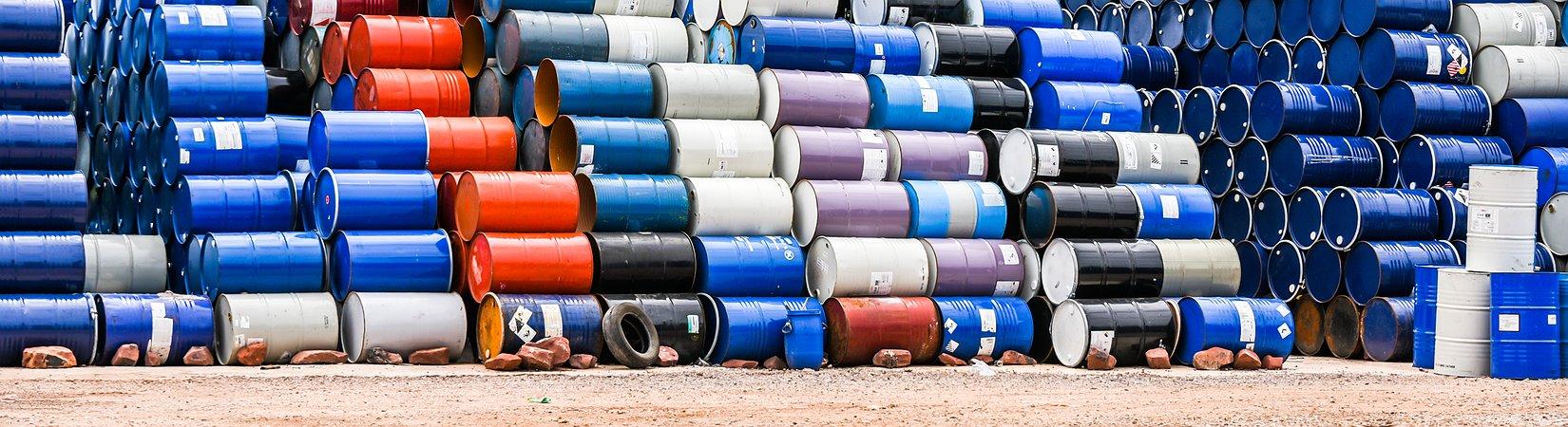 Cómo el crecimiento de las reservas está afectando al precio del petróleo