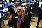 Dow Jones alcançou os 20.000 pontos pela primeira vez na história