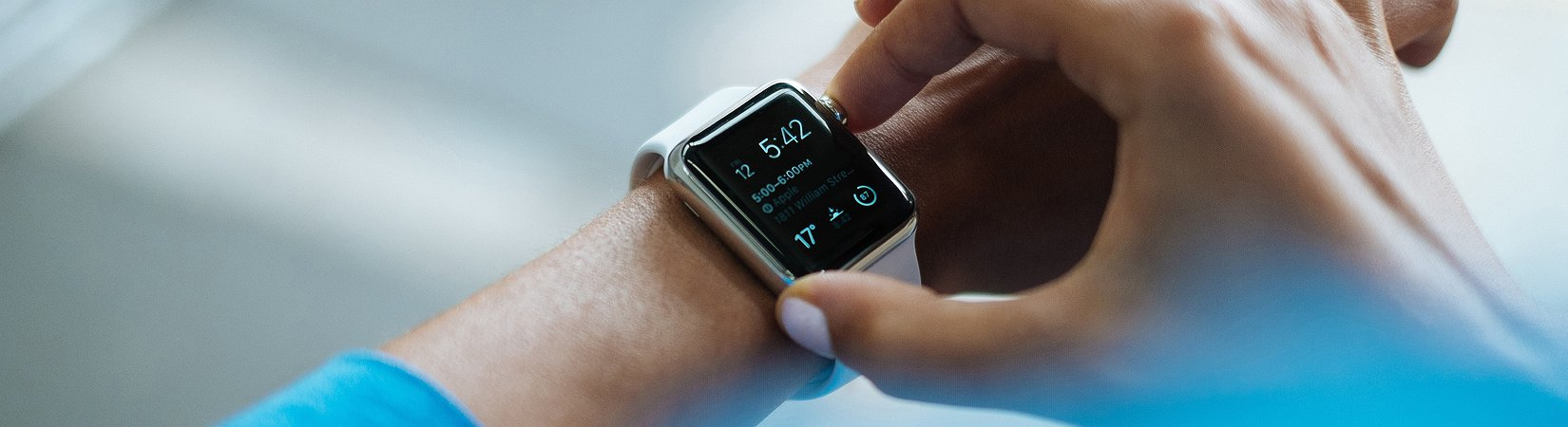 От Seiko до Apple: Эволюция смарт-часов