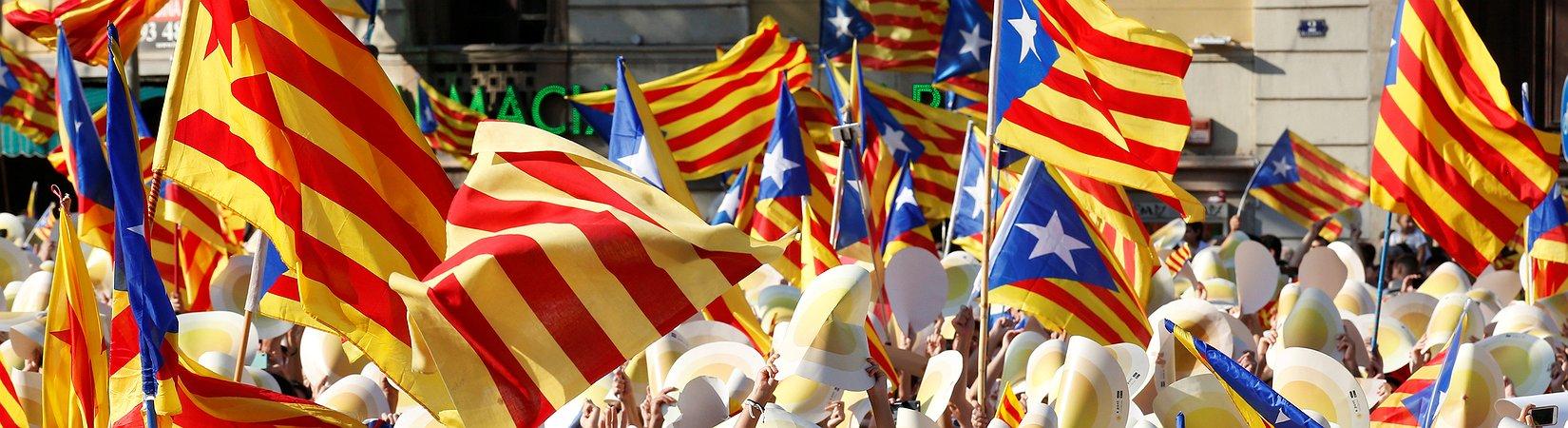 Cataluña vuelve a pedir la independencia