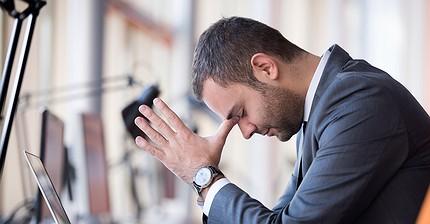 5 malos hábitos de los inversores cuando las acciones suben