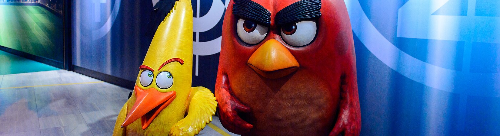 Angry Birds to go public next month