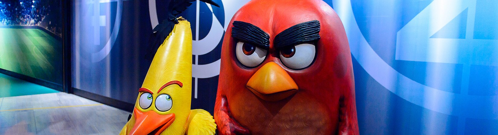 El creador de Angry Birds está planeando llevar a cabo una OPV de 2.000 millones $