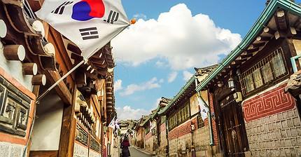 Южная Корея готовится ввести регулирование криптовалют