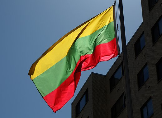 Lithuania Greenlights Crypto Turnover