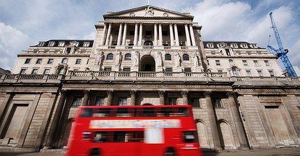 Банк Англии оценил риски, связанные с цифровыми валютам центробанков