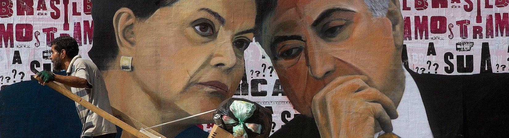 Rousseffs Nachfolger